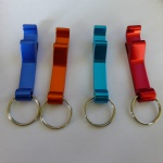 Bottle opener keychain-001