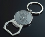 Bottle opener keychain-014