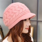 Knitting hat-003