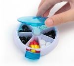 7 days Pill Box Pill Case Medicine Box-003