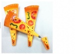 New Novelty pizza Magnetic Ballpoint Pen