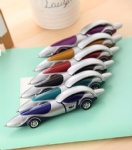 Promotional Pen Car Model Pens Korean Stationery office school Supplies Wholesale Pen Promotional Gifts Students