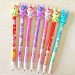 0.5mm rabbit automatic pencil