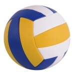 Custom logo size 5 PVC PU Soft Touch volleyball official match volleyballs ,High quality indoor training beach volleyball balls